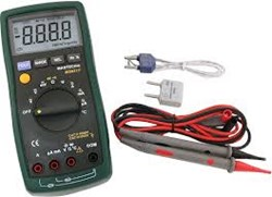 Fluke Multimeter Review