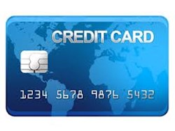 Credit card feeds for expense reports