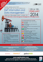 E&P Information and Data Management
