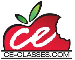 CE-CLASSES logo