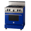 Since 1880, BlueStar® has manufactured restaurant-quality, customizable ranges for the home chef, available in over 750 colors and finishes
