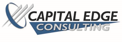 Capital Edge Consulting - Managing Risk. Delivering Results.
