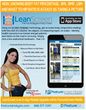 LeanScreen App from PostureCo, Inc. www.PostureAnalysis.com