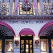 Tiny Jewel Box customers collect Repousse' Jewelry silver cuffs.
