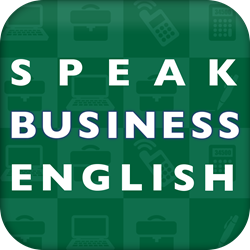 New Android app that teaches Business English