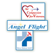 Mercy Medical Airlift, Angel Flight, and Air Compassion for Veterans...