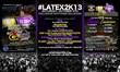 LaTex Classic 2013