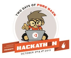 Hackathon 6, October 3-4