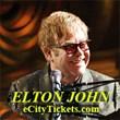 Elton John Tour Tickets for New York, Bridgeport, Chicago, Boston,...