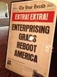 Enterprising Grads Reboot America News