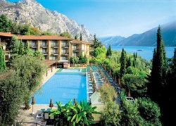 Holidays to Lake Garda, Italy from Thomson Lakes