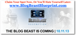Empower Network Blogging Beast