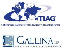 TIAG Adds Another U.S. Top 100 Firm GALLINA LLP