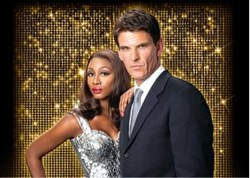 Beverley Knight stars in the Bodyguard Musical at the Adelphi Theatre