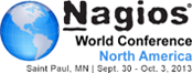 Nagios World Conference 2013