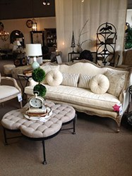 decorium rustic chic furniture