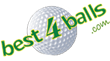 New Improvements For Best4Balls Website To Order Golf Balls Online Easier