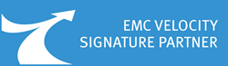 EMC VELOCITY SIGNATURE PARTNER