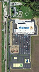 walmart shopping center