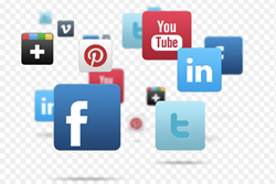 social media platforms, strategies, Facebook, Twitter, YouTube
