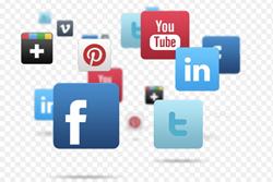 social media platforms, strategies, Facebook, Twitter, YouTube