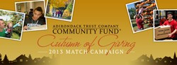 Adirondack Trust Company Community Fnd partners with CafeGive for Autumn of Giving