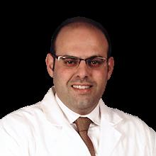 Dr Mark Yafai