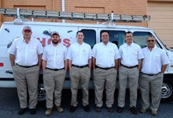 Pest management Pinehurst