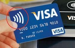 RFID Protection Photo