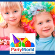 New Look for Online Party Store in Time for Holidays