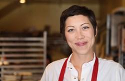 Cheryl Burr, Pinkie's Bakery – Established Entrepreneur of the Year Award