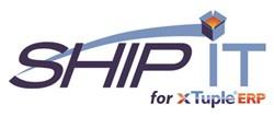 AKA's ShipIt for xTuple ERP
