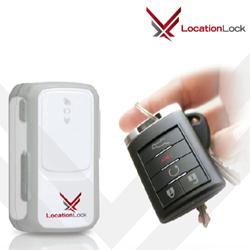 Micro Asset GPS Tracker