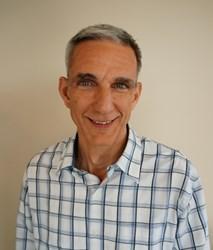 Paul Martino, Executive Director Let Me Run