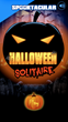 best game for Halloween - Halloween Solitaire