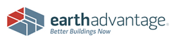 Earth Advantage Logo