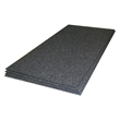 Special Insulating Underlayment for InfraFloor Film Floor Heating System