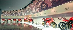 Energy Savings - Ducati, Italy