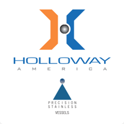 HOLLOWAY offers custom stainless steel fabrication.