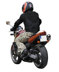 Riders Insurance