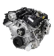 Used Ford Edge Engine