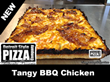 Tangy BBQ Chicken
