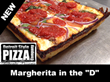 "Margherita in the ""D"""