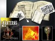 R.G. Heatherton's New Interactive Book, Lanterns, Pushes E-reader...