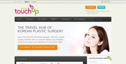 Seoul TouchUp Now Uploads Testimonials Upon Customers' Request