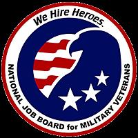 We Hire Heroes