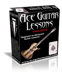 how to learn guitar at home how ace guitar lessons