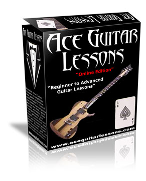 how to learn guitar at home ace guitar lessons teaches people how to maximize their time to. Black Bedroom Furniture Sets. Home Design Ideas