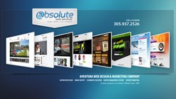 Miami Web Design Company, e-commerce web development, marketing, design, programming, and complete maintenance solutions