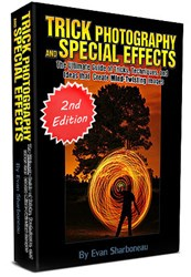 special photo effects how trick photography and special effects